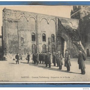 Ancienne-abbaye