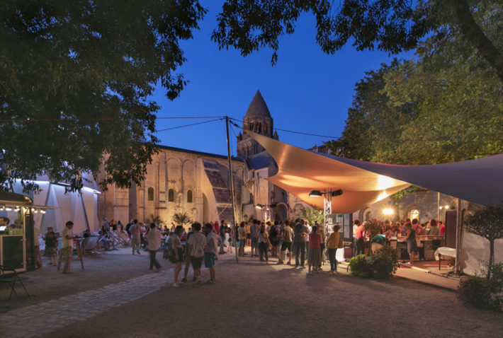 Festival de Saintes 2019