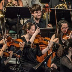 Jeune Orchestre de l'Abbaye