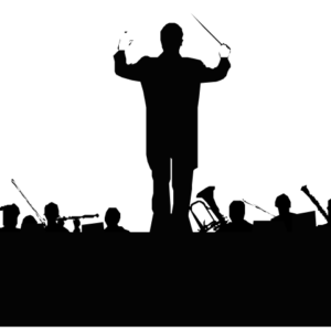chef orchestre